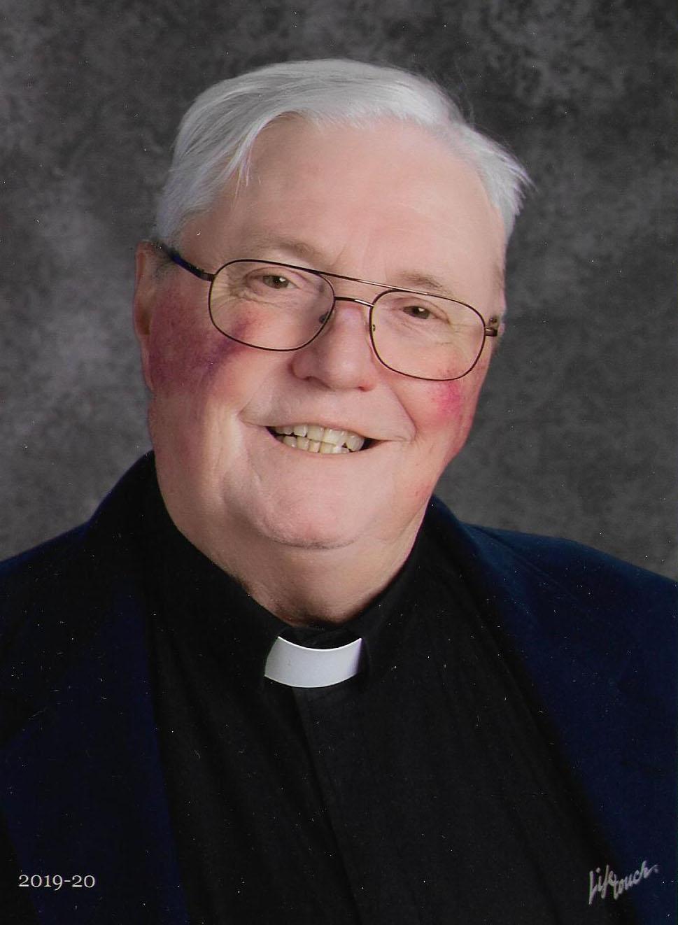 Father Peter J. Reynierse